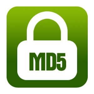 Generátor MD5